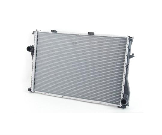 радиатор bmw e39 m62 цена