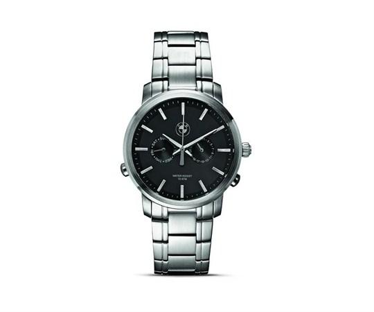 bb65623c Наручные часы от компании BMW поставляются на кожаном или металлическом  ремешке. Они обладают повышенной прочностью, поэтому не ломаются из-за  падения или ...